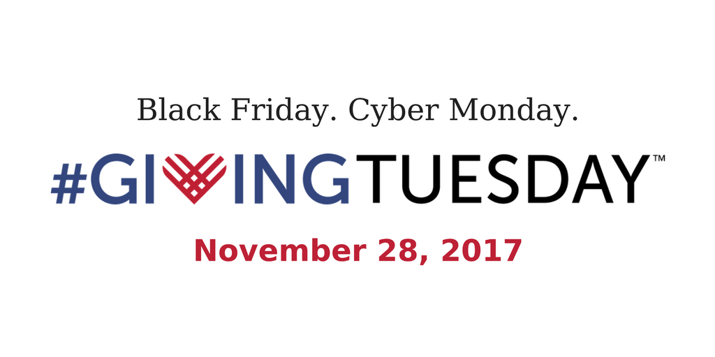 It's Time To Start Thinking About Giving Tuesday